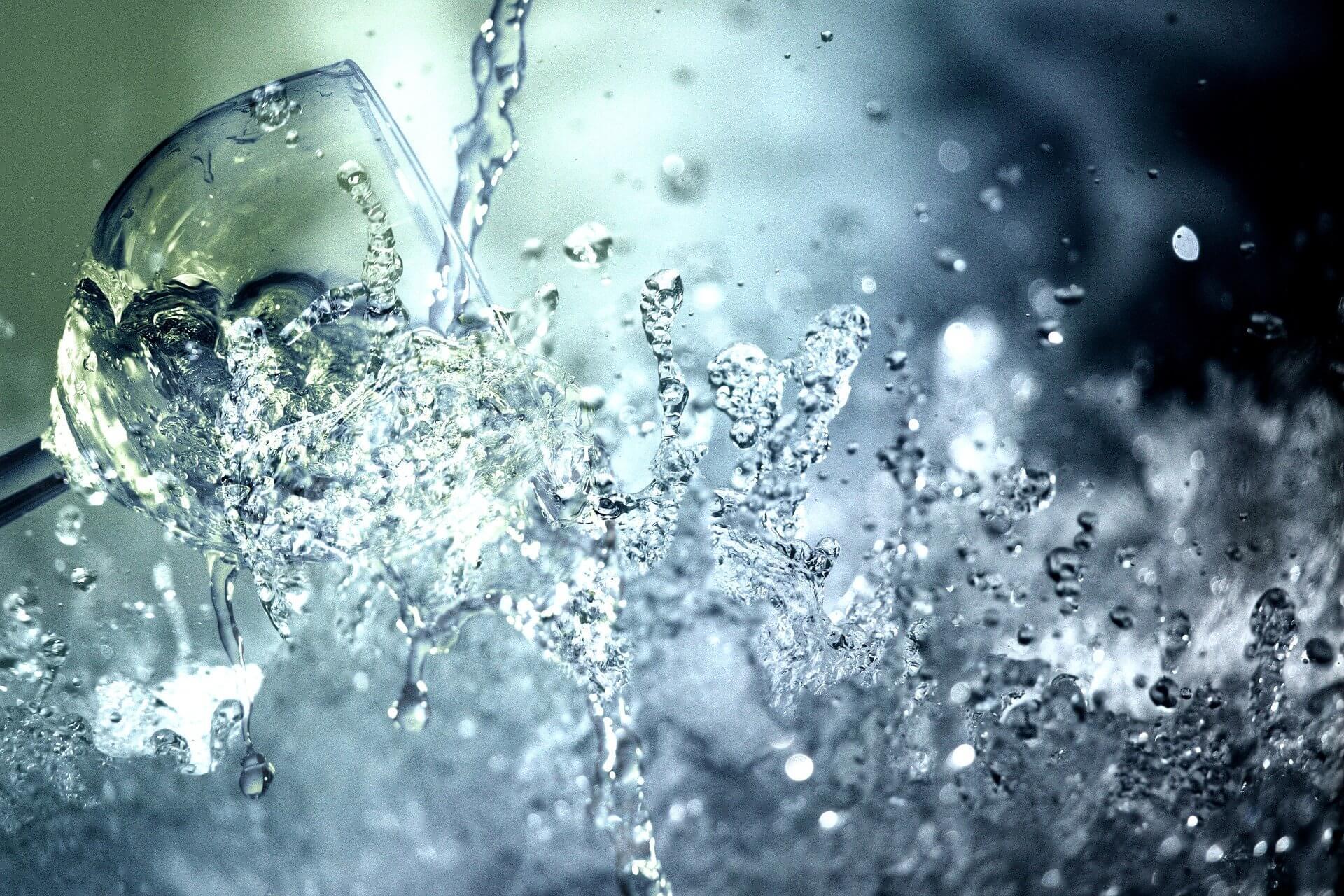 Wasserkur